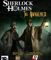 Sherlock Holmes: The Awakened Remastered Edition Boxart
