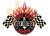 High Voltage Hot Rod Show Image
