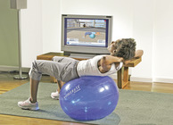 PC Fitness: Your Personal Trainer Image