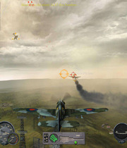 Combat Wings: Battle of Britain Boxart