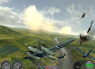 Combat Wings: Battle of Britain Image