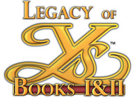 Legacy of Ys: Books I & II Image