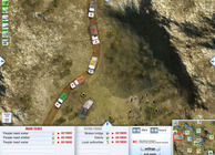 The Red Cross Game: Emergency Response Unit Image