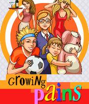 Growing Pains Boxart