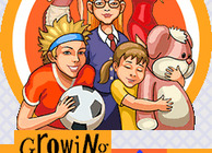 Growing Pains Image