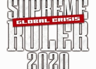 Supreme Ruler 2020: Global Crisis Image