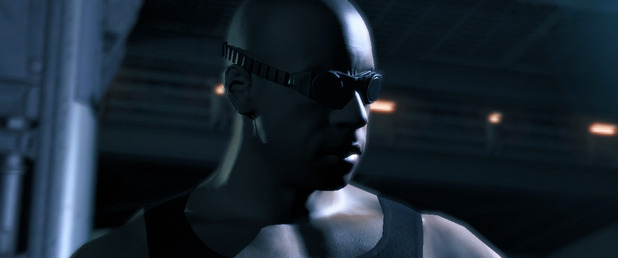 The Chronicles of Riddick: Assault on Dark Athena - Feature