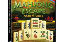 Mahjong Escape: Ancient China Image