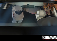 Runaway: A Twist of Fate Image