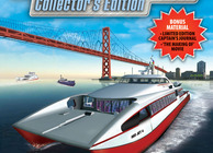 Ship Simulator 2008 Collector's Edition Image