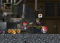MapleStory Europe Image