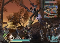 Dynasty Warriors 6 Image