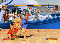 Super Street Fighter II Turbo HD Remix Image