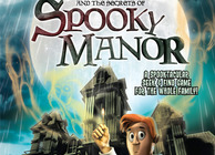 Mortimer Beckett and the Secrets of Spooky Manor Image