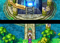 DRAGON QUEST: The Hand of the Heavenly Bride Image