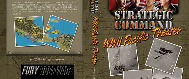 Strategic Command WWII Pacific Theater - Feature