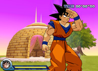 Dragon Ball Z: Infinite World Image