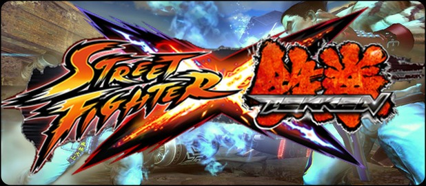 Street Fighter X Tekken  - 1015990