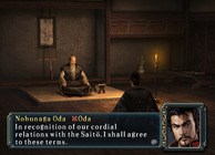 Nobunaga's Ambition®: Iron Triangle Image