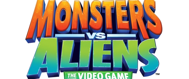 Monsters vs. Aliens - Feature