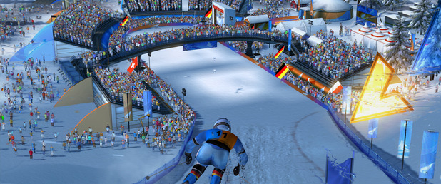 Winter Sports 2: The Next Challenge - Feature