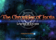 Chronicles of Inotia: Legend of Feanor Image