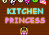 Kitchen Princess Image