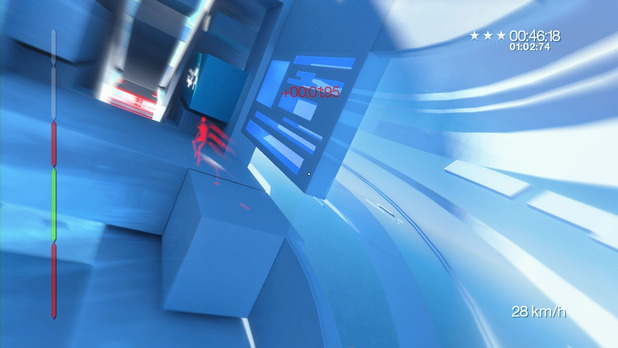 Mirror's Edge Screenshot - 1016690