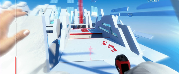 Mirror's Edge - Feature