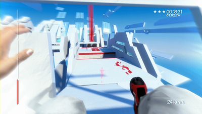 Mirror's Edge Screenshot - 1016691