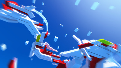 Mirror's Edge Screenshot - 1016695