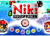Niki - Rock 'n' Ball Image