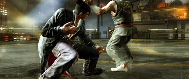 TEKKEN 6 - Feature