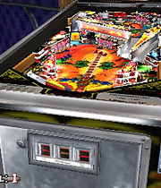 Williams Pinball Classics Boxart