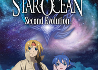 STAR OCEAN: Second Evolution Image