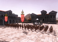 Grand Ages: Rome Image
