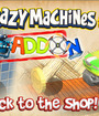 Crazy Machines 2 Add-On Image