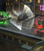 Teenage Mutant Ninja Turtles: Smash Up Image