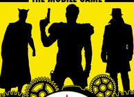 Watchmen: The Mobile Game Image