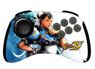 Official Street Fighter IV FightPad Image