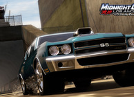 Midnight Club: Los Angeles Image