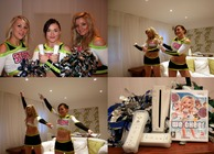 We Cheer Image