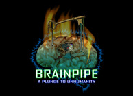 BRAINPIPE: A Plunge to Unhumanity Image