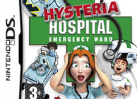 Hysteria Hospital: Emergency Ward Image
