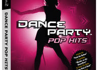 Dance Party Pop Hits Image