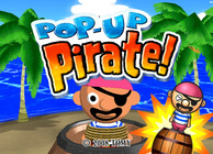 Pop-Up Pirate! Image