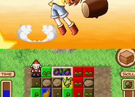 Harvest Moon: Frantic Farming Image
