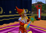Go Play Circus Star Image