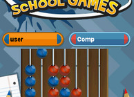 Crazy School Games Image