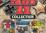 Hearts of Iron II Collection Image